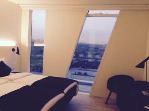 Mit værelse