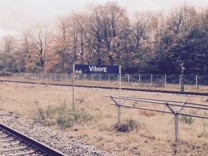 Efterår i Viborg