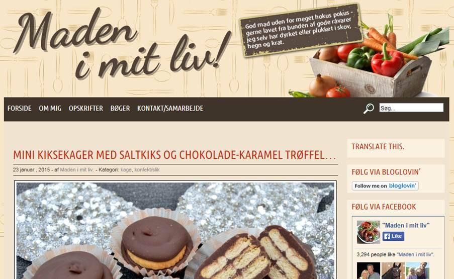 Screendump fra www.madenimitliv.dk