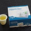 Pasteuriserede æggehvider