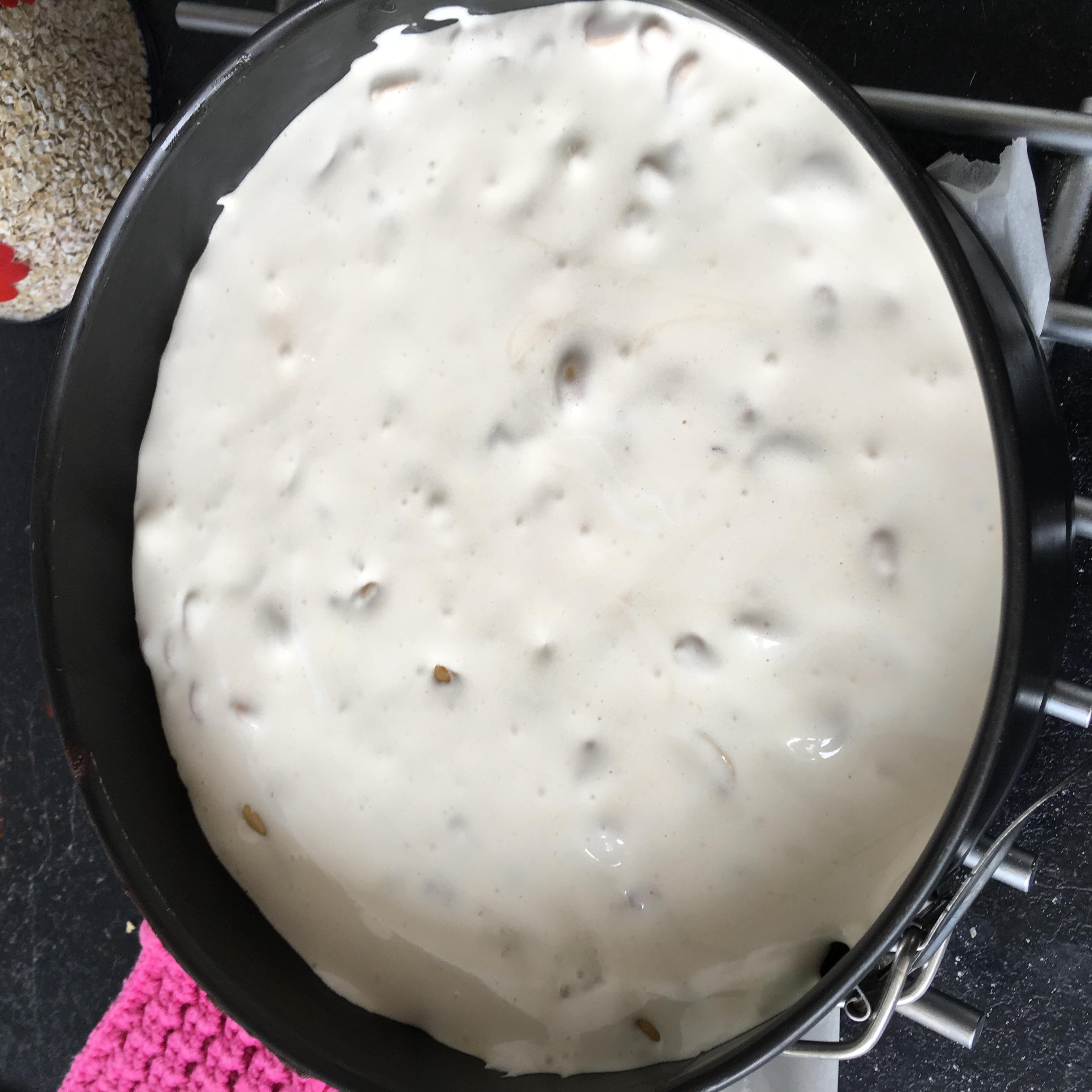 P-tærte