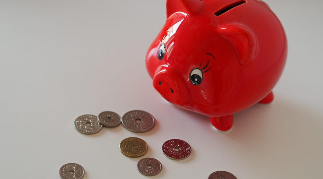 Lommepenge